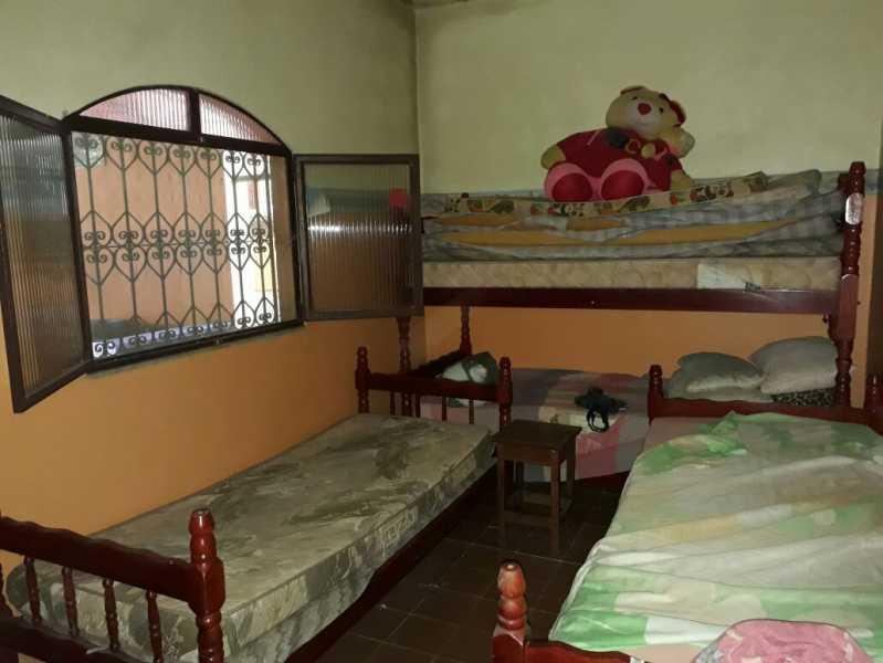 SERRA IMÓVEIS - Casa em Condominio À Venda - Limoeiro - Guapimirim - RJ - SICN30010 - 15