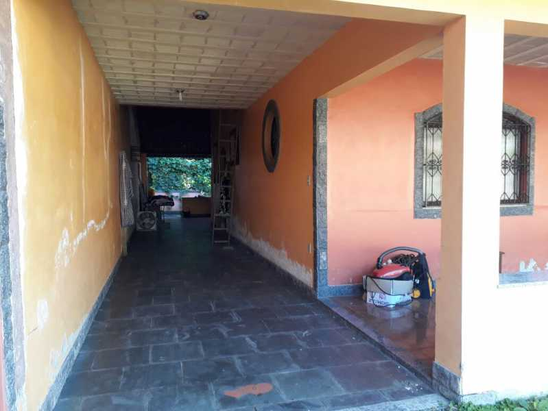SERRA IMÓVEIS - Casa em Condominio À Venda - Limoeiro - Guapimirim - RJ - SICN30010 - 5