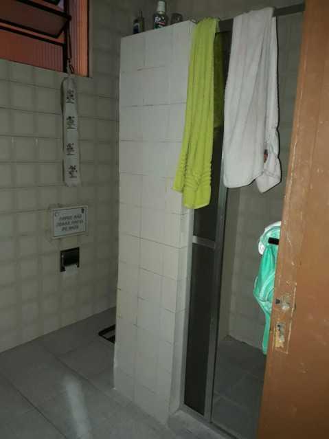 SERRA IMÓVEIS - Casa em Condominio À Venda - Limoeiro - Guapimirim - RJ - SICN30010 - 13