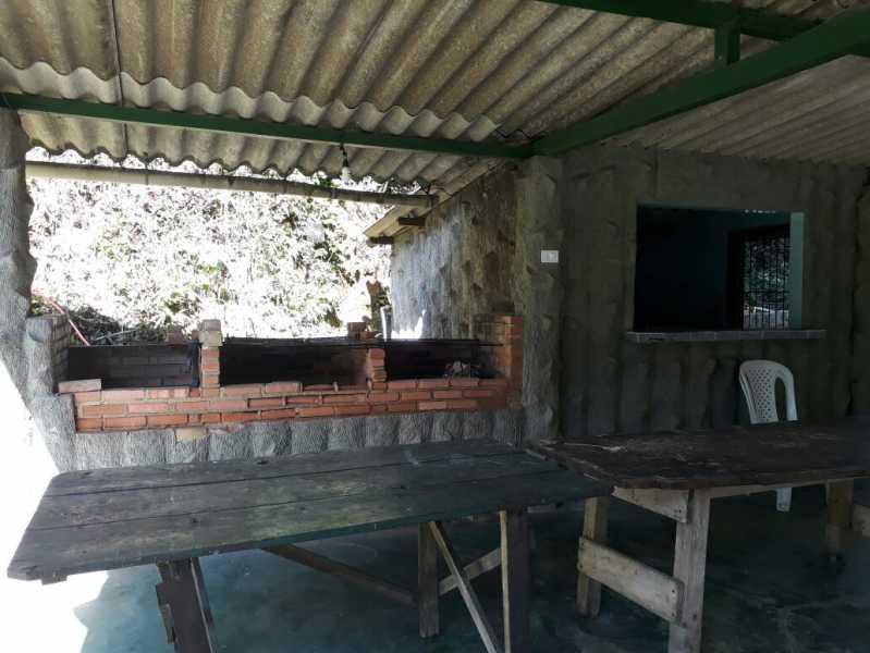 SERRA IMÓVEIS - Casa em Condominio À Venda - Limoeiro - Guapimirim - RJ - SICN30010 - 29