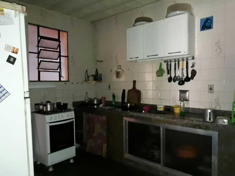 SERRA IMÓVEIS - Casa em Condominio À Venda - Limoeiro - Guapimirim - RJ - SICN30010 - 10