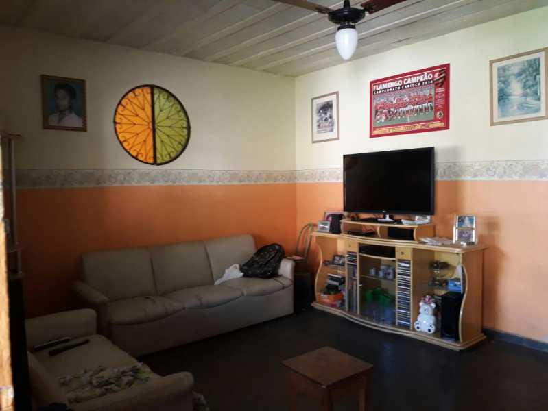 SERRA IMÓVEIS - Casa em Condominio À Venda - Limoeiro - Guapimirim - RJ - SICN30010 - 9