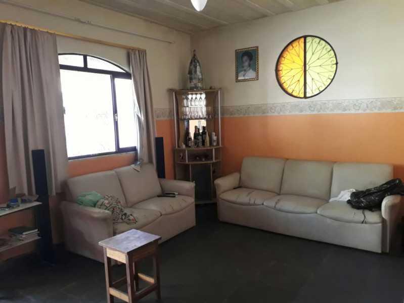 SERRA IMÓVEIS - Casa em Condominio À Venda - Limoeiro - Guapimirim - RJ - SICN30010 - 8