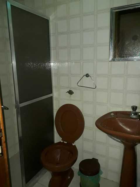 SERRA IMÓVEIS - Casa em Condominio À Venda - Limoeiro - Guapimirim - RJ - SICN30010 - 17