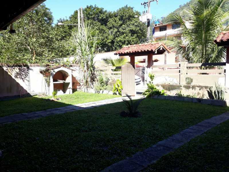 SERRA IMÓVEIS - Casa em Condominio À Venda - Limoeiro - Guapimirim - RJ - SICN30010 - 7