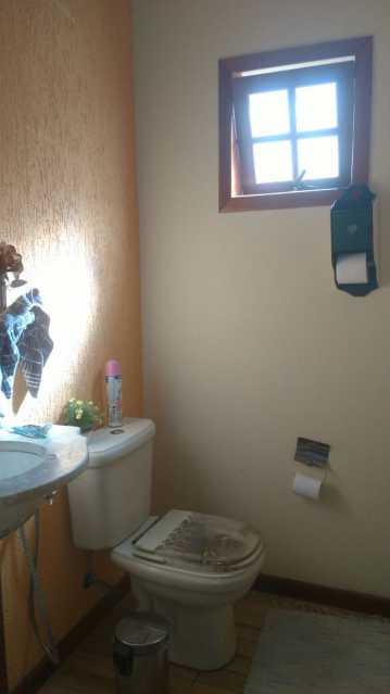 SERRA IMÓVEIS - Casa em Condominio À Venda - Limoeiro - Guapimirim - RJ - SICN40012 - 11