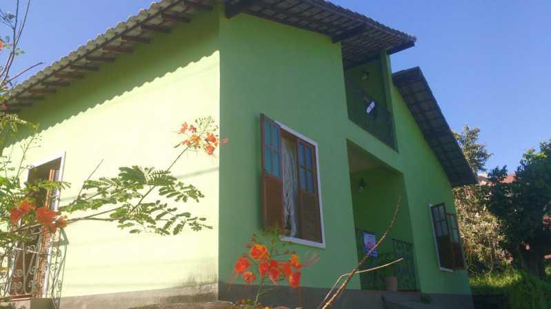 SERRA IMÓVEIS - Casa em Condominio À Venda - Limoeiro - Guapimirim - RJ - SICN40012 - 3