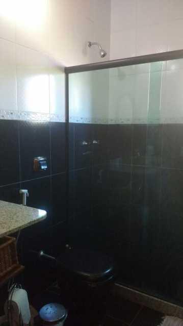 SERRA IMÓVEIS - Casa em Condominio À Venda - Limoeiro - Guapimirim - RJ - SICN40012 - 19