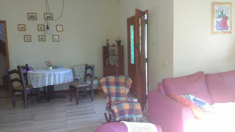 SERRA IMÓVEIS - Casa em Condominio À Venda - Limoeiro - Guapimirim - RJ - SICN40012 - 9