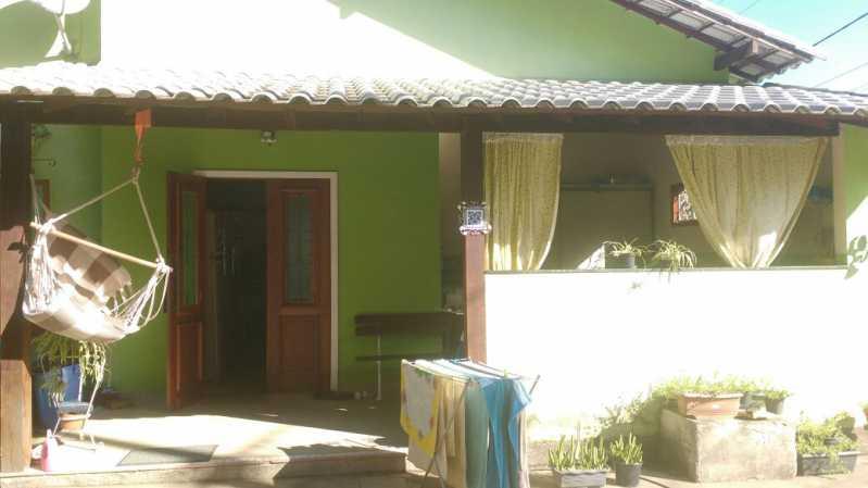SERRA IMÓVEIS - Casa em Condominio À Venda - Limoeiro - Guapimirim - RJ - SICN40012 - 22