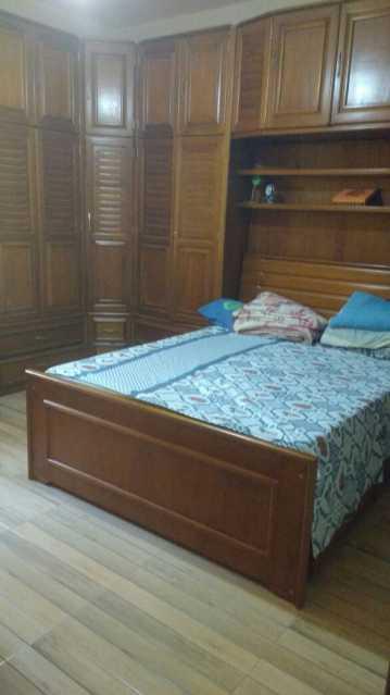 SERRA IMÓVEIS - Casa em Condominio À Venda - Limoeiro - Guapimirim - RJ - SICN40012 - 17
