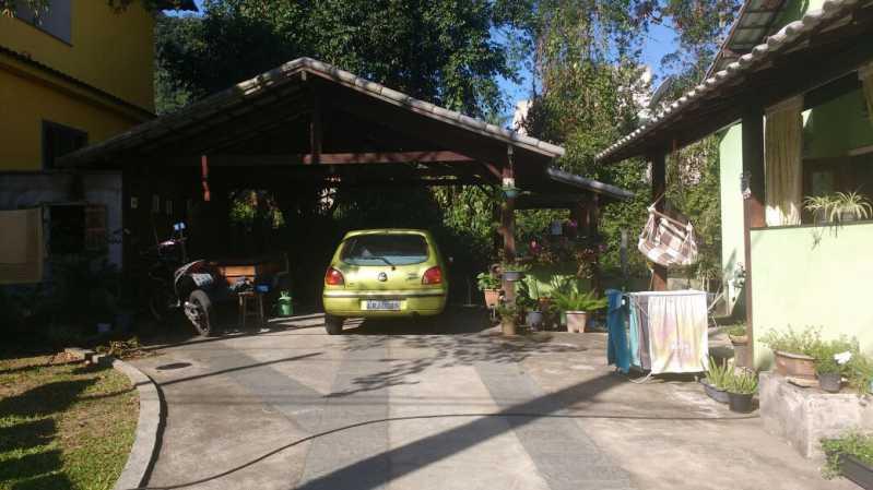 SERRA IMÓVEIS - Casa em Condominio À Venda - Limoeiro - Guapimirim - RJ - SICN40012 - 24