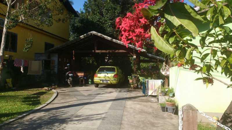 SERRA IMÓVEIS - Casa em Condominio À Venda - Limoeiro - Guapimirim - RJ - SICN40012 - 25