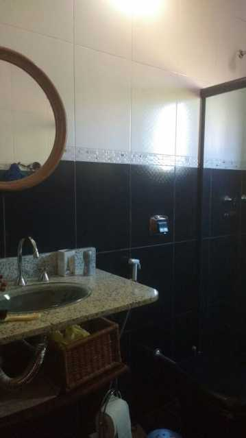 SERRA IMÓVEIS - Casa em Condominio À Venda - Limoeiro - Guapimirim - RJ - SICN40012 - 14