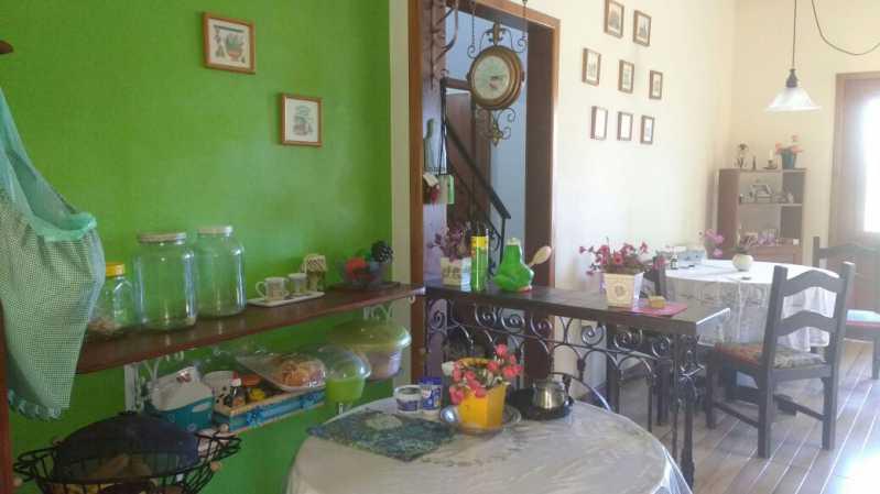 SERRA IMÓVEIS - Casa em Condominio À Venda - Limoeiro - Guapimirim - RJ - SICN40012 - 5