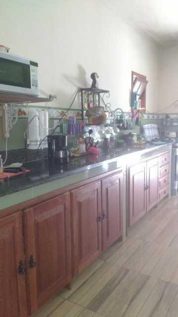 SERRA IMÓVEIS - Casa em Condominio À Venda - Limoeiro - Guapimirim - RJ - SICN40012 - 4