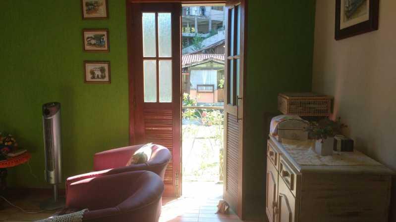 SERRA IMÓVEIS - Casa em Condominio À Venda - Limoeiro - Guapimirim - RJ - SICN40012 - 10