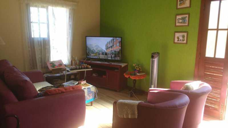 SERRA IMÓVEIS - Casa em Condominio À Venda - Limoeiro - Guapimirim - RJ - SICN40012 - 8