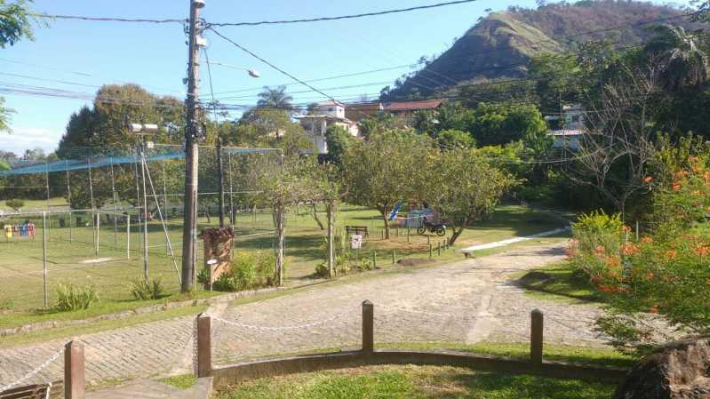 SERRA IMÓVEIS - Casa em Condominio À Venda - Limoeiro - Guapimirim - RJ - SICN40012 - 29