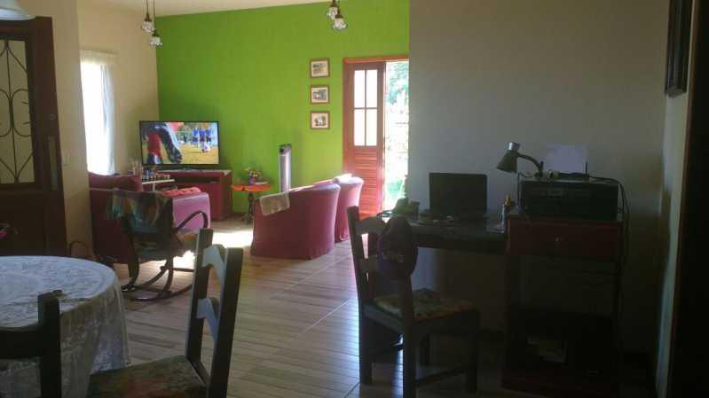 SERRA IMÓVEIS - Casa em Condominio À Venda - Limoeiro - Guapimirim - RJ - SICN40012 - 7