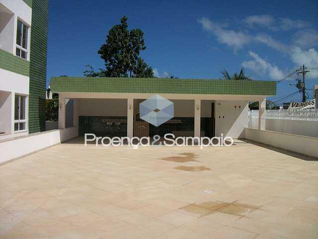 FOTO0 - Apartamento À Venda - Lauro de Freitas - BA - Jardim Aeroporto - AP0001 - 1