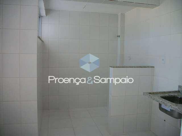 FOTO10 - Apartamento À Venda - Lauro de Freitas - BA - Jardim Aeroporto - AP0001 - 12