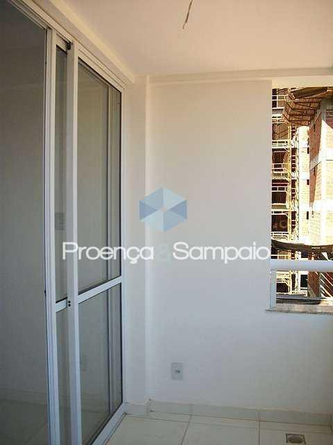 FOTO14 - Apartamento À Venda - Lauro de Freitas - BA - Jardim Aeroporto - AP0001 - 16