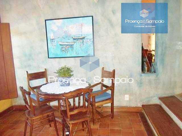FOTO12 - Casa em Condomínio 4 quartos à venda Salvador,BA - R$ 1.900.000 - PSCN40073 - 14