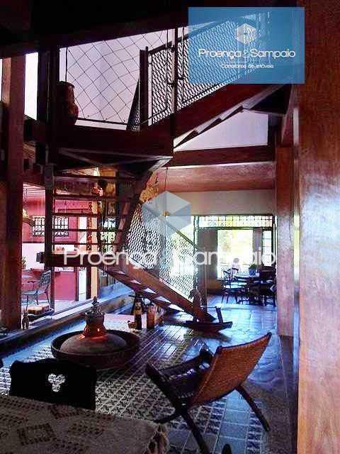 FOTO15 - Casa em Condomínio 4 quartos à venda Salvador,BA - R$ 1.900.000 - PSCN40073 - 17