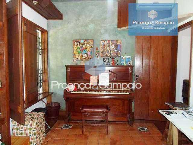 FOTO17 - Casa em Condomínio 4 quartos à venda Salvador,BA - R$ 1.900.000 - PSCN40073 - 19