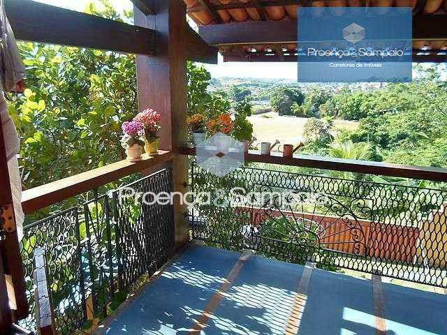 FOTO2 - Casa em Condomínio 4 quartos à venda Salvador,BA - R$ 1.900.000 - PSCN40073 - 4