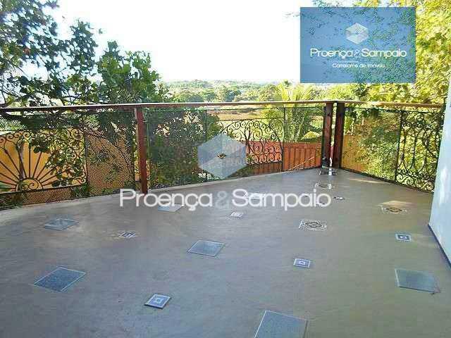 FOTO24 - Casa em Condomínio 4 quartos à venda Salvador,BA - R$ 1.900.000 - PSCN40073 - 26
