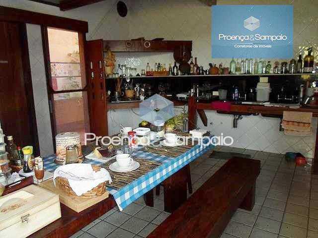 FOTO28 - Casa em Condomínio 4 quartos à venda Salvador,BA - R$ 1.900.000 - PSCN40073 - 30