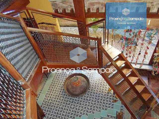 FOTO3 - Casa em Condomínio 4 quartos à venda Salvador,BA - R$ 1.900.000 - PSCN40073 - 5