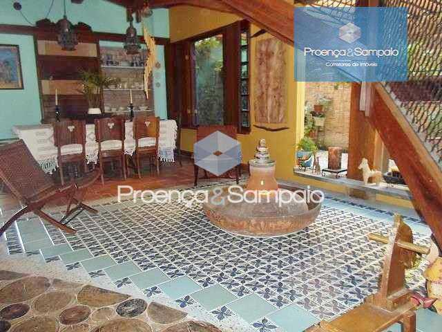 FOTO4 - Casa em Condomínio 4 quartos à venda Salvador,BA - R$ 1.900.000 - PSCN40073 - 6