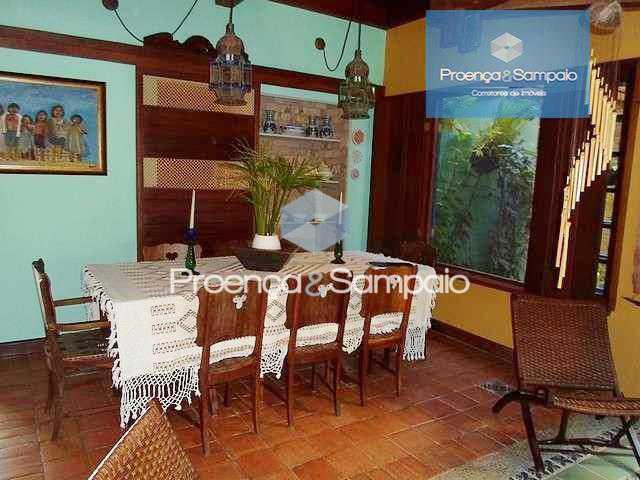 FOTO7 - Casa em Condomínio 4 quartos à venda Salvador,BA - R$ 1.900.000 - PSCN40073 - 9