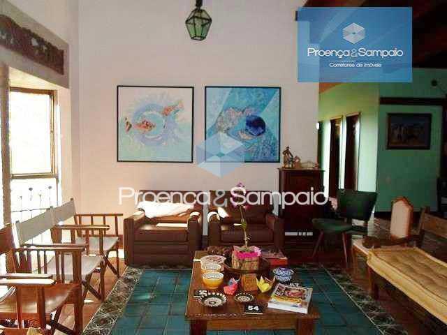 FOTO9 - Casa em Condomínio 4 quartos à venda Salvador,BA - R$ 1.900.000 - PSCN40073 - 11