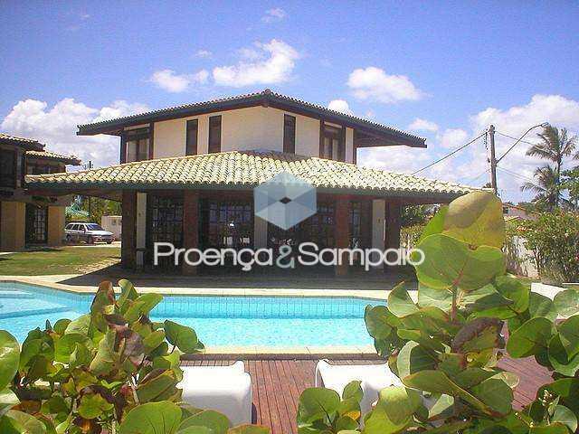 FOTO0 - Casa À Venda - Lauro de Freitas - BA - Vilas Do Atlântico - CA0089 - 1