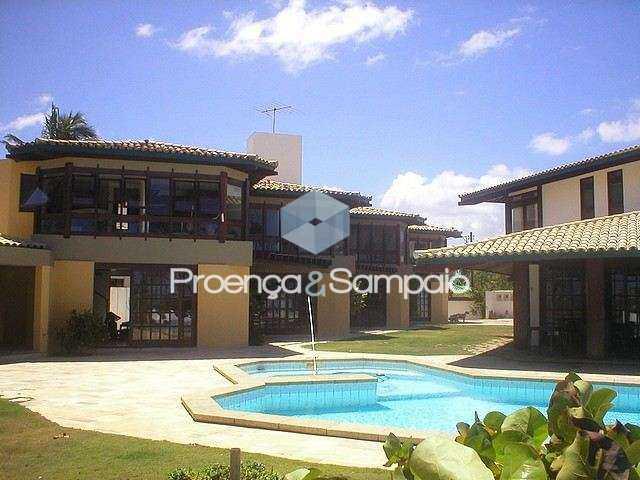FOTO3 - Casa À Venda - Lauro de Freitas - BA - Vilas Do Atlântico - CA0089 - 5