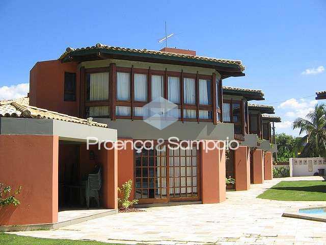 FOTO7 - Casa À Venda - Lauro de Freitas - BA - Vilas Do Atlântico - CA0089 - 9