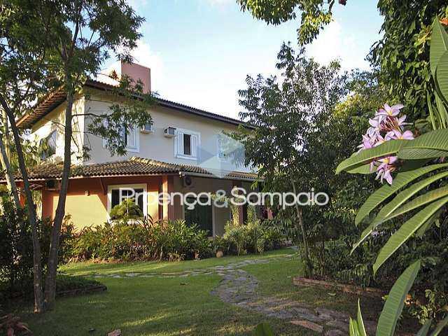 FOTO0 - Casa em Condomínio 6 quartos à venda Lauro de Freitas,BA - R$ 1.700.000 - PSCN60010 - 1