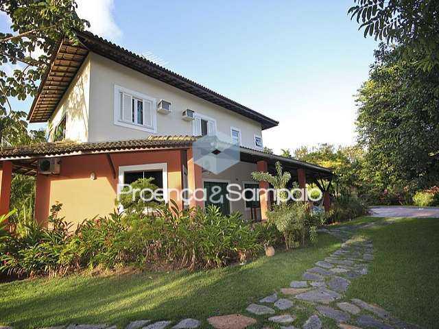 FOTO1 - Casa em Condomínio 6 quartos à venda Lauro de Freitas,BA - R$ 1.700.000 - PSCN60010 - 3