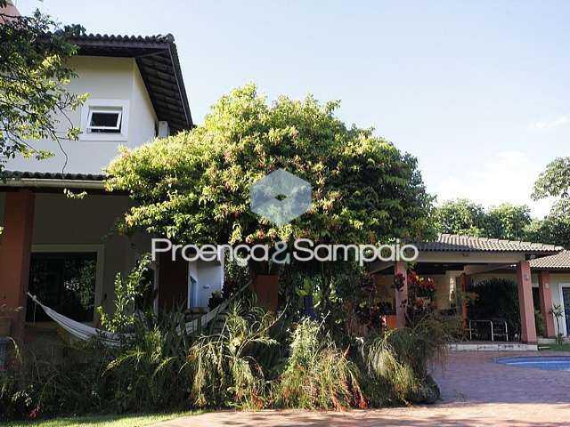 FOTO2 - Casa em Condomínio 6 quartos à venda Lauro de Freitas,BA - R$ 1.700.000 - PSCN60010 - 4