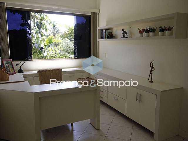 FOTO21 - Casa em Condomínio 6 quartos à venda Lauro de Freitas,BA - R$ 1.700.000 - PSCN60010 - 23
