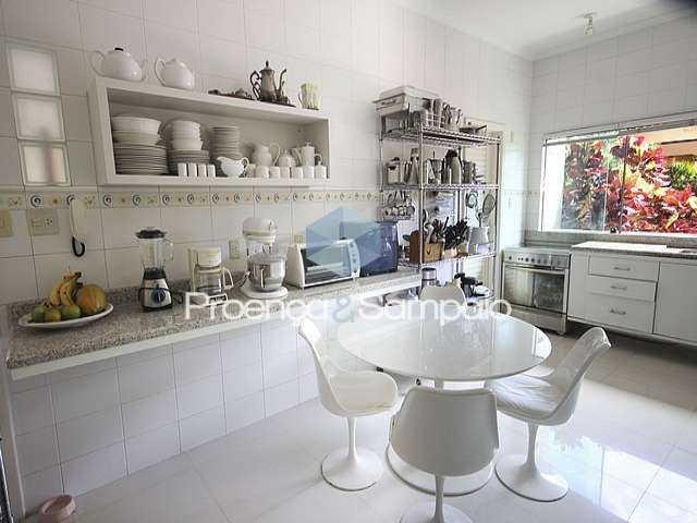 FOTO24 - Casa em Condomínio 6 quartos à venda Lauro de Freitas,BA - R$ 1.700.000 - PSCN60010 - 26
