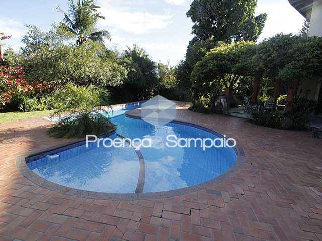FOTO4 - Casa em Condomínio 6 quartos à venda Lauro de Freitas,BA - R$ 1.700.000 - PSCN60010 - 6