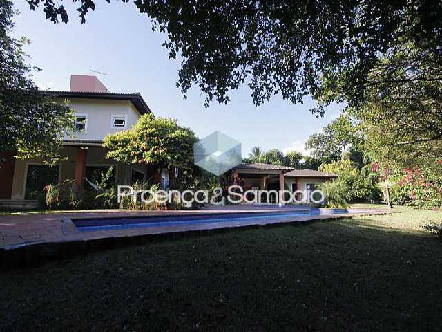 FOTO6 - Casa em Condomínio 6 quartos à venda Lauro de Freitas,BA - R$ 1.700.000 - PSCN60010 - 8