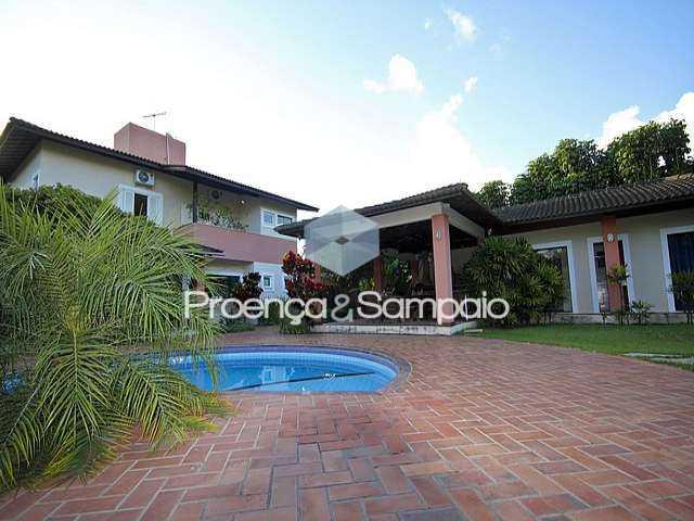 FOTO7 - Casa em Condomínio 6 quartos à venda Lauro de Freitas,BA - R$ 1.700.000 - PSCN60010 - 9