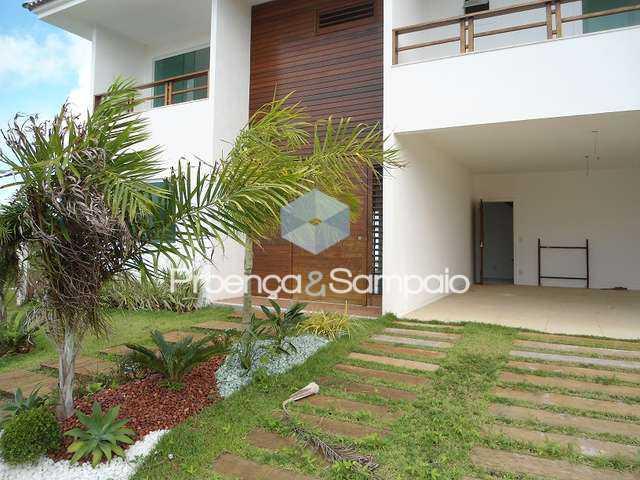 FOTO2 - Casa em Condomínio 4 quartos à venda Camaçari,BA - R$ 1.000.000 - PSCN40053 - 4