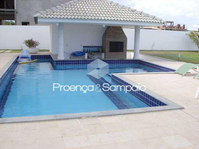 FOTO1 - Casa em Condomínio 4 quartos à venda Camaçari,BA - R$ 1.650.000 - PSCN40052 - 3